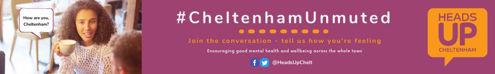 Heads Up Cheltenham